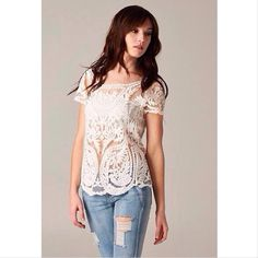 Lady Like Top $35 free shipping!