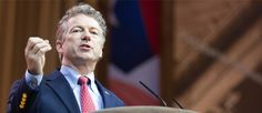 US Presidential Candidate Rand Paul to Appear at Bitcoin Event Rand Paul  #RandPaul