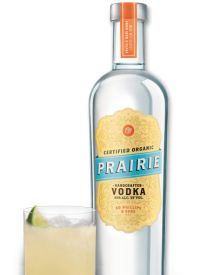 """Featured Article For Chilled Magazine """"Prairie Organic Spirits"""" 