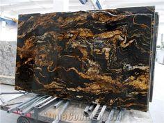 Granite - Black Taurus | from Brazil