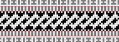 Mönster – Helixsockor   STICKABOO Celtic Patterns, Peyote Patterns, Heart Patterns, Beading Patterns, Stitch Patterns, Cowl Patterns, Knitting Charts, Knitting Patterns, Fair Isle Chart
