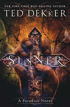 """Sinner (Story 3 of 3 in the Paradise Trilogy-not a separate book you can buy)"""" . . .the story of Marsuvees Black, . .a force of raw evil who speaks with wicked persuasion. . . more destructive than swords. . . & the story of two unsuspecting survivors of a research project gone bad--who may be the most powerful people on earth...finally, the story of one who comes out of the desert to lead those willing to stand for truth. The epic conclusion to what began in a small town called Paradise."""""""