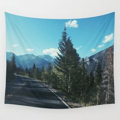 Colorado Wall Tapestry