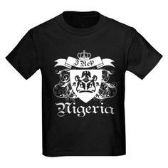 I rep Nigeria T on CafePress.com