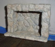 Little House cabin: A fire on the hearth – the den of slack