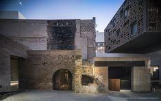 Galeria de Museu Cerâmico Triana / AF6 Arquitectos - 6