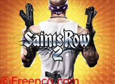 Saints Row 2 Free Download PC Game - Free Download PC Games