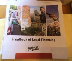 #handbook #local #financing #aeidl #conference #europe