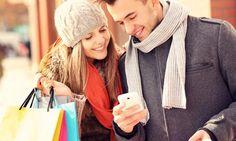 El móvil,herramienta clave durante las compras de navidad #Marketingdigital #Marketingonline - Contenido seleccionado con la ayuda de http://r4s.to/r4s