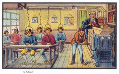 En L'An 2000 è una serie di vignette futuristiche create da Jean-Marc Côté ed altri artisti francesi ai quali venne chiesto come pensavano sarebbero stati gli anni 2000.