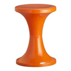 Just ordered this for Joe's room.  If it works as a nightstand, great!  If not, he has 2 new, cool orange (favorite color!) stools for friends to sit on when they come over.