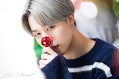BTS Jimin Christmas photoshoot by Naver x Dispatch ///// Foto Bts, Bts Photo, Seokjin, Namjoon, Hoseok, Boy Scouts, Shinee, Park Jiyeon, Kpop