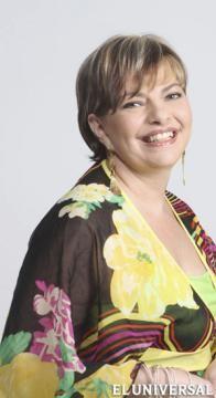 Carmen Julia Álvarez - EL UNIVERSAL