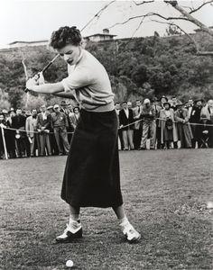 Katharine Hepburn, 1952