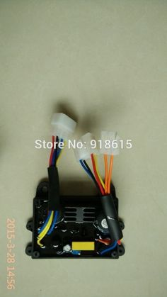 65.00$  Know more - http://aiatz.worlditems.win/all/product.php?id=1686825746 - generator and welding  dual use AVR  automaitc voltage regulator