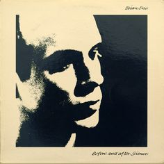 Brian Eno - Before and After Science (1977)