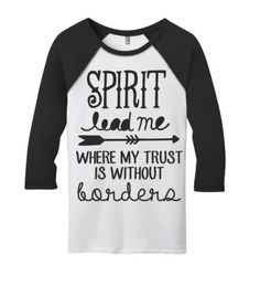 Design your own long sleeve shirt with text or any design you like.