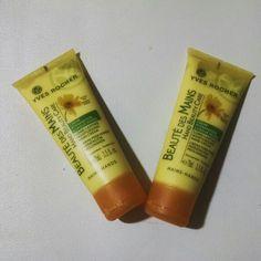 Crema para manos hidratación prolongada