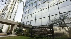ICIJ releases names, firms in leaked documents — PANAMA PAPERS