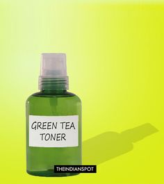 Natural Alcohol Free Oily Skin Toner