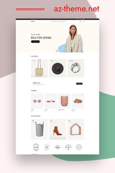 About Theme Genova – is a minimalist WooCommerce theme. That will give you and your customers a smooth shopping experience which can be used for various kinds of stores such as boutiques, bookstores, technology stores, jewelries and other types of web shops. It is a beautiful, flexible and super fast theme.