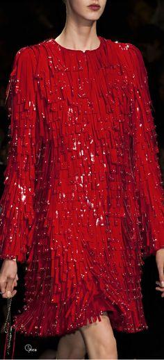 Giorgio Armani Privé Couture FW 2014-15