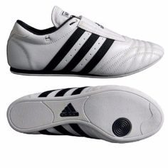 cd2ea02730bf Adidas Low Cut Taekwondo Martial Arts Sneaker smii