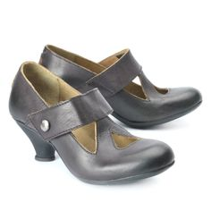 Fly London Fela :: Heels :: Women's Shoes :: Imelda's Shoes and Louie's Shoes for Men