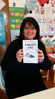 Lettori ❤️ #IlPaneSottoLaNeve #romanzi #libri #regali #lettori http://vanessanavicelli.com/pane-neve/