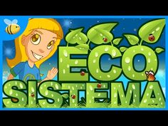 Este vídeo del área de CONOCIMIENTO DEL MEDIO, está dedicado a los ecosistemas y su estudio. CONTENIDOS: - Elementos del ecosistema. No olvides SUSCRIBIRTE y...