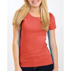Gildan Women's Classic Short Sleeve T-Shirt