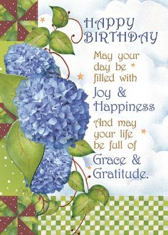 Blessed Birthday Wishes, Happy Blessed Birthday, Birthday Greetings For Daughter, Happy Birthday Greetings Friends, Funny Happy Birthday Images, Happy Birthday Celebration, Birthday Wishes And Images, Happy Birthday Beautiful, Happy Birthday Flower
