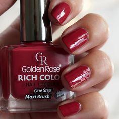 Golden Rose Rich Color 57 - Nagelfabriek
