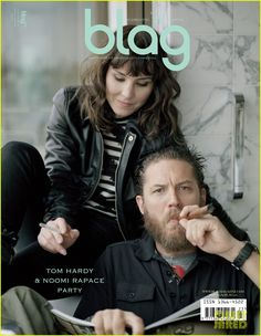 Google Image Result for http://cdn02.cdn.justjared.com/wp-content/uploads/2012/08/hardy-blag/tom-hardy-noomi-rapace-cover-blag-magazine-01.jpg