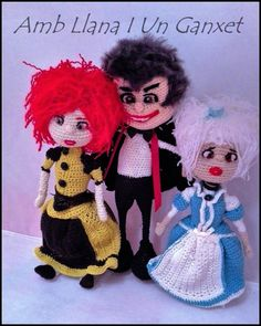 Dracula y sus novias..
