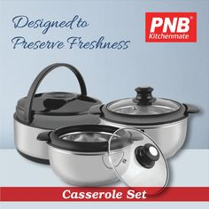 Get the PNB Kitchenmate \