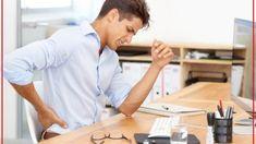 Penyebab Penyakit Jantung di Balik Kursi Nyaman Anda