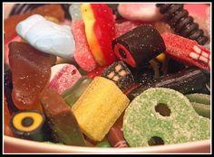 swedish candy :)