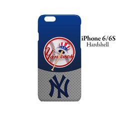 New York Yankees iPhone 6/6s Case Hardshell