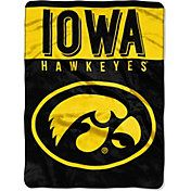 Northwest Iowa Hawkeyes 60' x 80' Blanket
