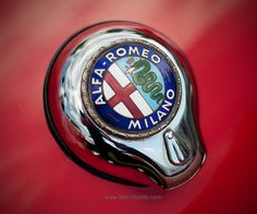 Alfa Romeo Automobiles S.p.A. is an Italian manufacturer of cars. Founded as A.L.F.A. (Anonima Lombarda Fabbrica Automobili) on June 24, 1910, in Milan, the company has been involved in car racing since 1911, and has a reputation for building expensive sports cars. The company was owned by Italian state holding company Istituto per la Ricostruzione Industriale between 1932 and 1986, when it became a part of the Fiat Group, and since February 2007 a part of Fiat Group Automobiles S.p.A.