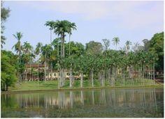 """Rio Claro, conhecida como """"Cidade Azul"""" por sua beleza natural, potencial turístico e o melhor sistema de educação da região. - Localiza Express"""