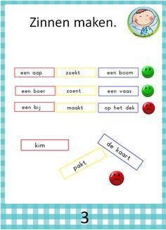 Busy Boxes, Spelling, Preschool, Classroom, Teaching, Grammar, Class Room, Kid Garden, Kindergarten