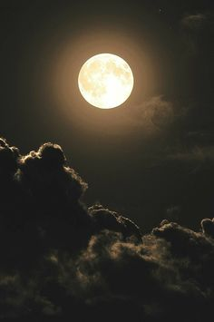 Black And White Picture Wall, Black And White Pictures, Sky Gif, African Love, Moonlight Sonata, Night Scenery, Moon Pictures, Moon Pics, Dark Paradise