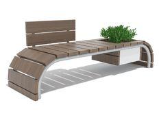 street furniture  http://www.urbijuegos.com/index.php/mobiliario-rustico-y-proyectos-en-madera/item/82-gama-curves-mobiliario-urbano-urbijuegos-granada.html
