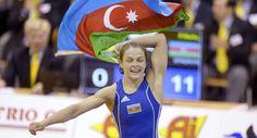 Медаль виборола львів'янка Стадник. Для Азербайджану.  У Ріо триває олімпійський турнір з боротьби. #WZ #Львів #Lviv #Новини #Спорт