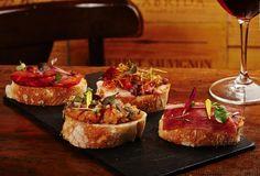 Começa a SP Restaurant Week!  Hora da Comida tem 12 sugestões. www.horadacomida.com.br