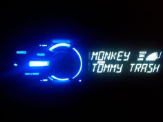Tommy Trash!!!