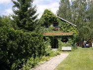 Dom Letniskowy - Piece, w Piecach (ul. Karpiowa 10) - galeria