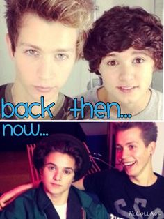 Wow.. They still look darn cute!